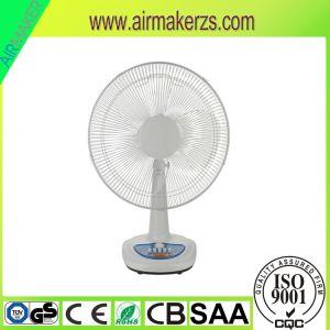 16 Inch Desk Fan Speed Contol Table Fan pictures & photos