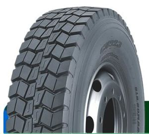 Goodride Radial Truck Tire 315/80r22.5 295/80r22.5 Tubless Truck Tires pictures & photos