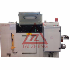 Professional Cu Wire Bunching Machine for Cables pictures & photos
