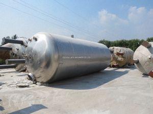 Sparation Pressure Vessel Fractional Distillation Column pictures & photos