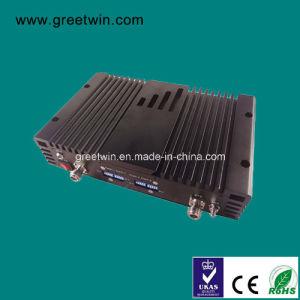 20dBm 900MHz 3G Dual Band Signal Amplifier Black Booster (GW-20GW) pictures & photos