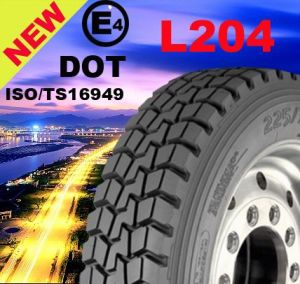 275/80r22.5 295/80r22.5 11r22 Truck Tyre for Brazil with Inmetro pictures & photos