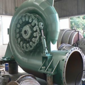 Hydro Turbine With Small Capacity pictures & photos