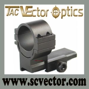 Vector Optics 30mm Flat Low and High Profile Red DOT Scope Picatinny Mount Ring pictures & photos
