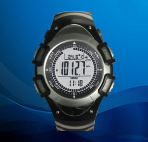 2014 Latest Sports Watch Hot Selling Clock Alarm, Count Down Timer, Stop Watch (QT-FR8204A) pictures & photos