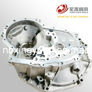 Automotive Die Casting pictures & photos