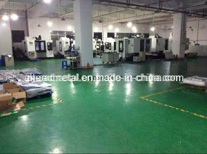 Precision CNC Machining Part for Communication and Transportation Equipments pictures & photos