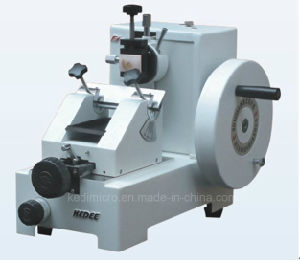 Competitive Simple Manual Microtome pictures & photos