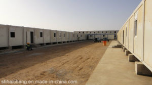 Living Containers/Accommodation Container/Tent/Camping (SHS-KO/LO101-014) pictures & photos