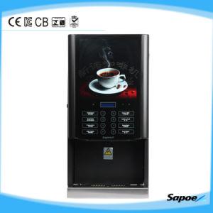 2015 Sapoe Italian Design Touch Screen Coffee Vending Machine (SC-71104)