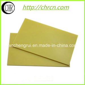 High Quality 3240 Epoxy Phenolic Glass Cloth Laminated Sheet pictures & photos