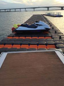 Jetski Dock System