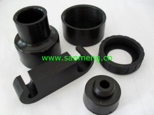 Custom Compression Mold Rubber Product pictures & photos