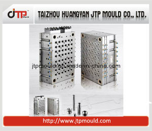 Injection Small Cap Mould pictures & photos