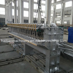 High Speed Cop Tube Paper Making Machine pictures & photos