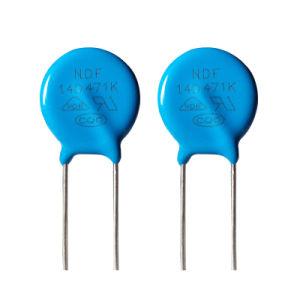 5D 7D 10d 14D 20d China Zvr Zinc Oxide Varistor pictures & photos
