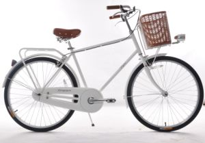 Old Style Bicycle Retro Man Bicycle (TR-R014) pictures & photos