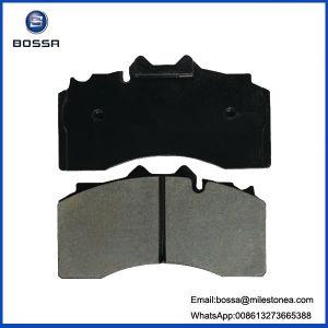 High Quality Semi Metallic Brake Pad for Toyota Wva29228 Wva29229 pictures & photos