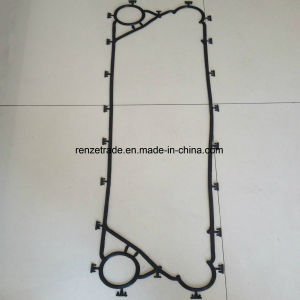 Rubber Gasket with High Temperature Resistance M Series Flow Gasket for Alfa Laval Equivalent pictures & photos