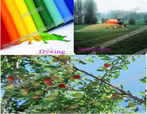 Dyeing Use of 98% Purity Powder Manganese Sulfate Monohydrate pictures & photos