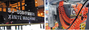 High-Speed Film Blowing Machine pictures & photos