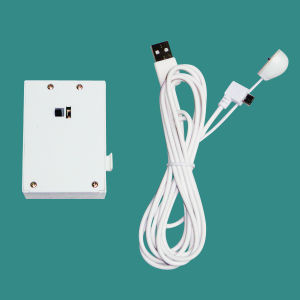with Charge Anti-Theft System for Cell Phone (FC160H)