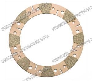 High Performance Racing Disc, Clutch Disc for Racing Cars pictures & photos
