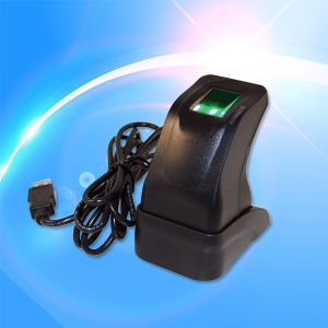 Desktop USB Fingerprint Reader for Access Control (zk4500) pictures & photos