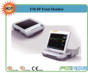 FM-8p Hot Medical Baby Product Fhr Fetal Monitor pictures & photos