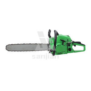 Professional 52cc Gasoline Chain Saw with CE, GS, EMC. EU2 (YD52) pictures & photos