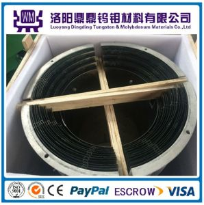 High Quality Molybdenum Barrel, Molybdenum Heat Shield Price in The Sapphire Growth Furnace for Sale pictures & photos