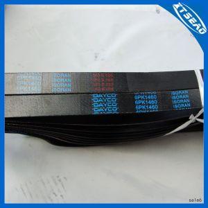 Auto/Car/Truck Rubber V Belts Pk Belt 4pk895 for Engine 1300cc/V Belts for Sale. pictures & photos
