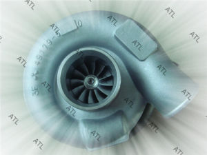 Td06h-16m/14 Turbocharger for Caterpillar Excavator 49179-02260 5I7952 pictures & photos