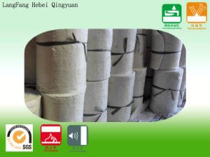 Ship Specific Heat Insulation Aluminum Silicate Blanket
