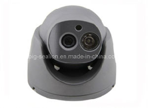 IR Array Weatherproof CCTV HD Dome Camera with CE/FCC (VT-9015dB)