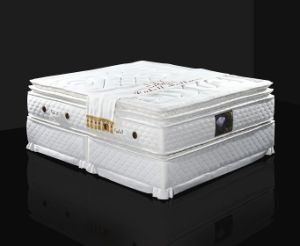 Luxurious Hotel Mattress (K12) pictures & photos