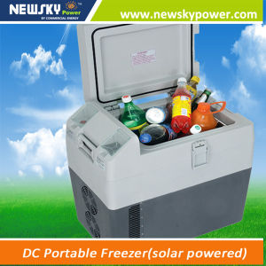 20L Mini Freezer for Car Fridge pictures & photos