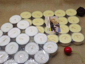 10g Paraffin Wax Plastic Bag Packing Tealight Candles pictures & photos