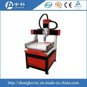 6060 Model Copper CNC Milling Machine pictures & photos