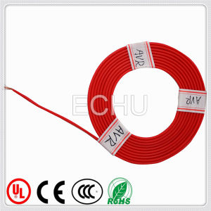 Copper Wire PVC Insulation Installation Wire (AVR) pictures & photos