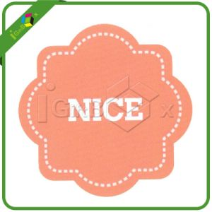 Price Tag / Name Tag Sticker pictures & photos