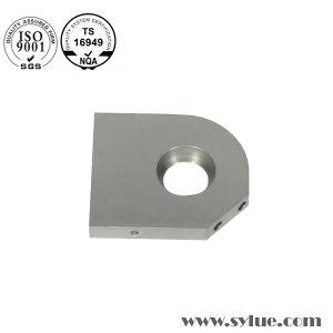 4 Axis Aluminium CNC Milling Part Anoziding pictures & photos