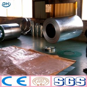 Prepainted Galvanized Steel Coil Made in China pictures & photos