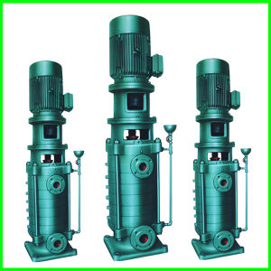 Price Vertical Multistage Centrifugal Pump pictures & photos