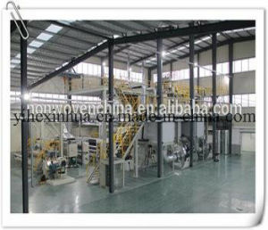 SSS Non Woven Production Line 2400mm pictures & photos