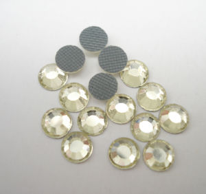 Low Lead <90ppm Korean Stone Hot Fix Crystal for Children Clothes pictures & photos