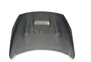 Carbon Fiber Front Hood for Nissan Gtr35 pictures & photos
