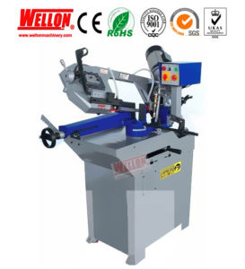 Metal Cutting Sawing Machine (Metal Band Saw G4023) pictures & photos