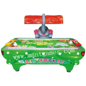 2014 New Indoor Entertainment Forest Hockey Game Machine (MT-2089) pictures & photos