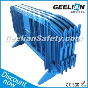 Plastic Reflective Building Industrial Safety Fence for Euro pictures & photos